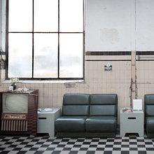 Фотография:  в стиле Лофт, Современный – фото на InMyRoom.ru