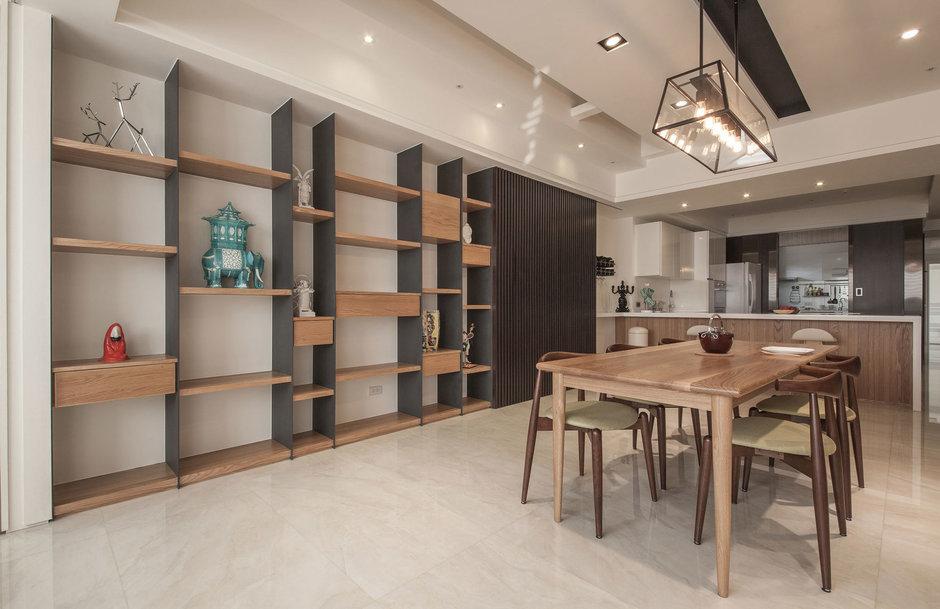 Фотография: Кухня и столовая в стиле Лофт, Дом, Дома и квартиры, Проект недели – фото на InMyRoom.ru