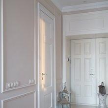Фото из портфолио квартира на Саввинской набережной – фотографии дизайна интерьеров на INMYROOM