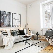 Фото из портфолио  Duvgränd 4, Sundbyberg – фотографии дизайна интерьеров на InMyRoom.ru