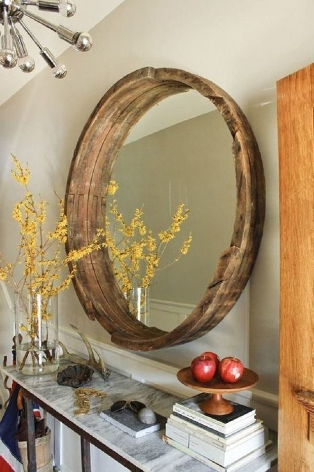 Фотография:  в стиле , Советы, Эко, Belinka, ООО «Альянс «Супернова», дерево в интерьере, как защитить дерево, средства по дереву – фото на InMyRoom.ru