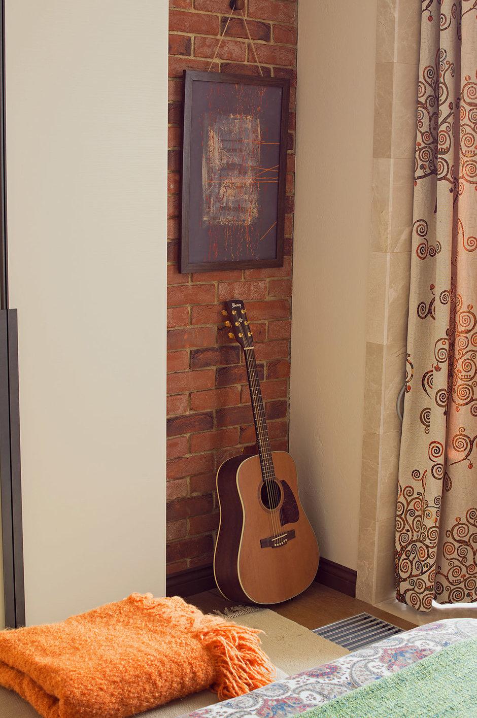 Фотография: Декор в стиле Прованс и Кантри, Лофт, Квартира, Дома и квартиры – фото на InMyRoom.ru
