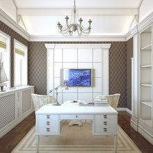 Фотография: Офис в стиле Классический – фото на InMyRoom.ru