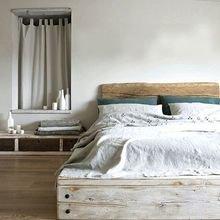 Фотография: Спальня в стиле Скандинавский, Стиль жизни, Советы, Эко – фото на InMyRoom.ru