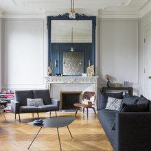 Фото из портфолио  ДОМ и ДУША : Идеальное сочетание – фотографии дизайна интерьеров на INMYROOM