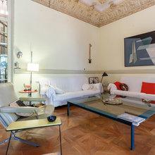 Фото из портфолио Жемчужина каталонского модернизма в Барселоне – фотографии дизайна интерьеров на INMYROOM
