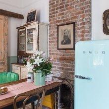 Фото из портфолио Новый Орлеан- колыбель ДЖАЗА – фотографии дизайна интерьеров на INMYROOM