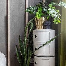 Фотография: Мебель и свет в стиле Современный, Квартира, Проект недели, Москва, II-49, Панельный дом, 2 комнаты, 40-60 метров, Иван Поздняков – фото на InMyRoom.ru