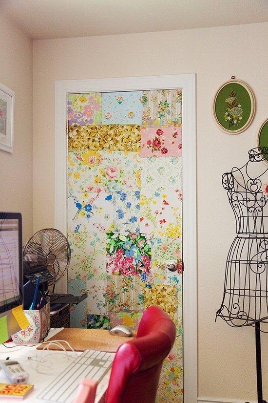 Фотография: Прочее в стиле , Декор интерьера, DIY, Дом, Двери – фото на InMyRoom.ru