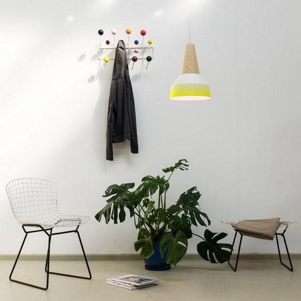 Фотография: Мебель и свет в стиле Скандинавский, Декор интерьера, Аксессуары, Индустрия, События, Светильник, Маркет, Париж, Maison & Objet – фото на InMyRoom.ru
