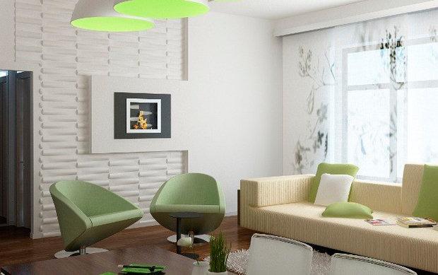 Фотография: Гостиная в стиле Современный, Стиль жизни, Советы, Эко – фото на InMyRoom.ru