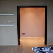 Фото из портфолио 2-х км. кв. 63 кв.м Реализованный дизайн-проект – фотографии дизайна интерьеров на INMYROOM