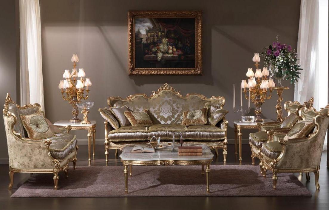 Спальня в стиле Барокко 49 фото дизайн интерьера и ремонт в комнате