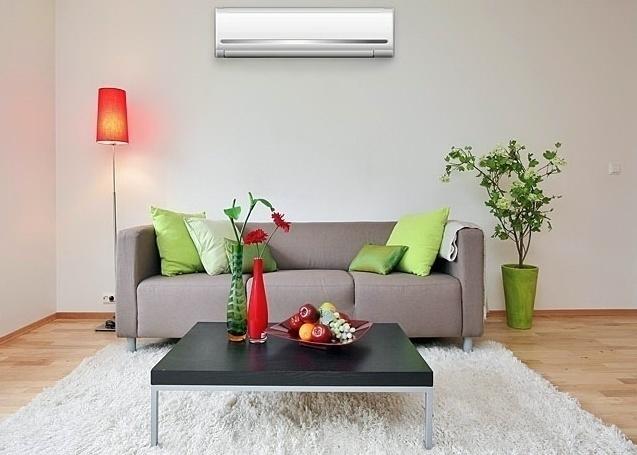 Куда лучше повесить кондиционер в квартире практические советы