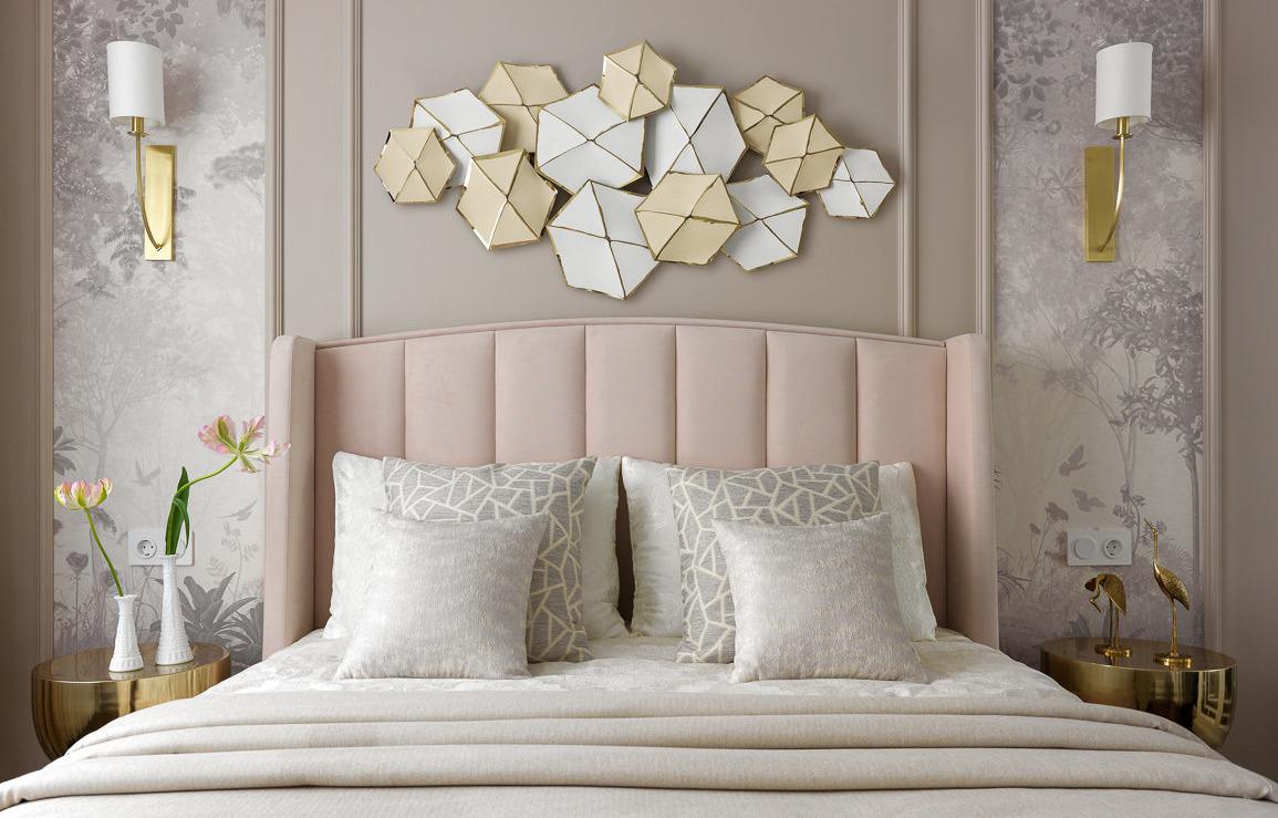 Какую кровать выбрать: 6 моделей для вашей спальни