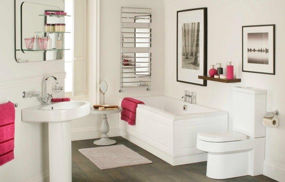 Сколько стоит в СПб ремонт ванной комнаты, санузла или 46