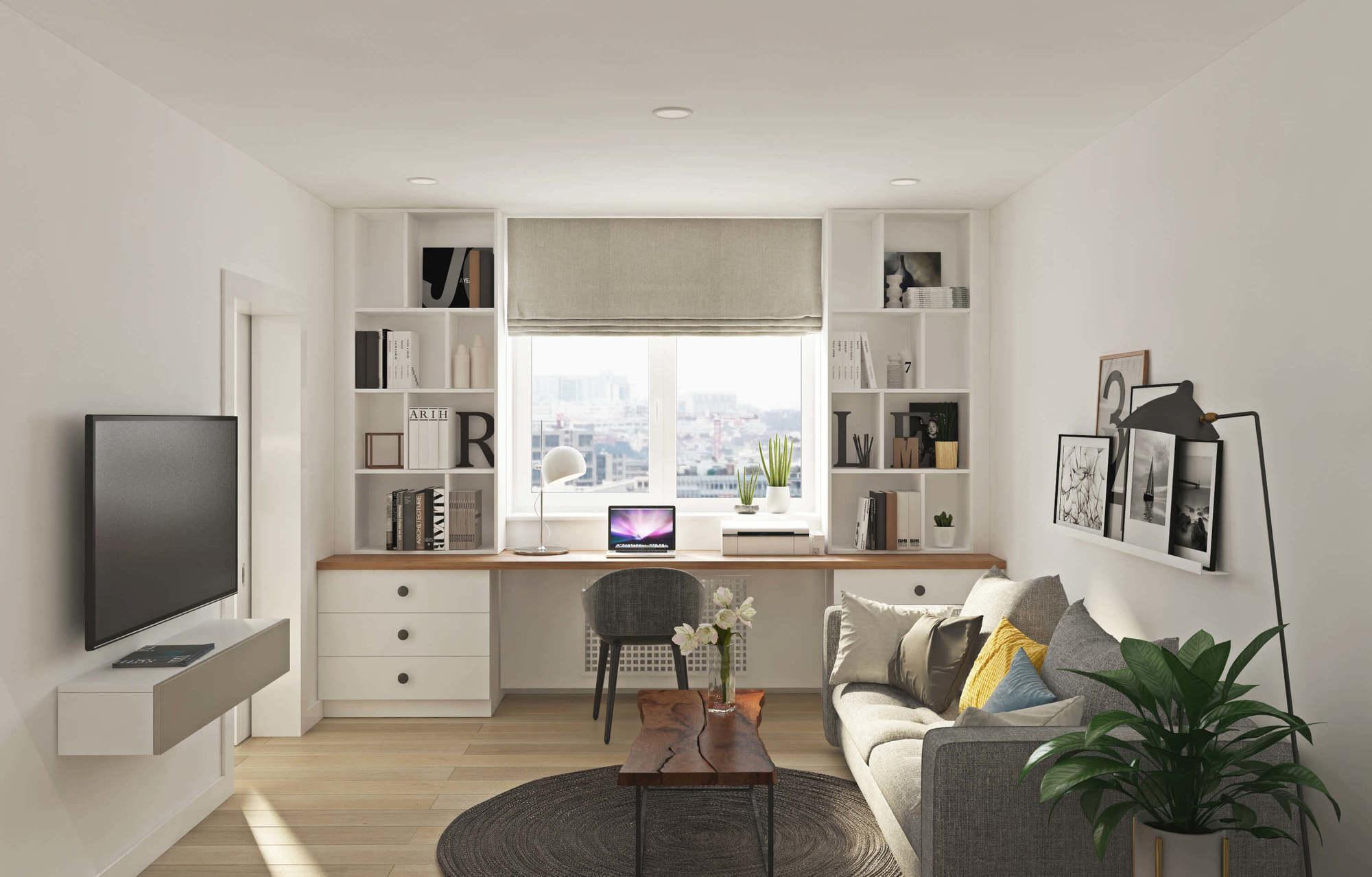 Шкафы как выбрать функциональную мебель под интерьер помещения