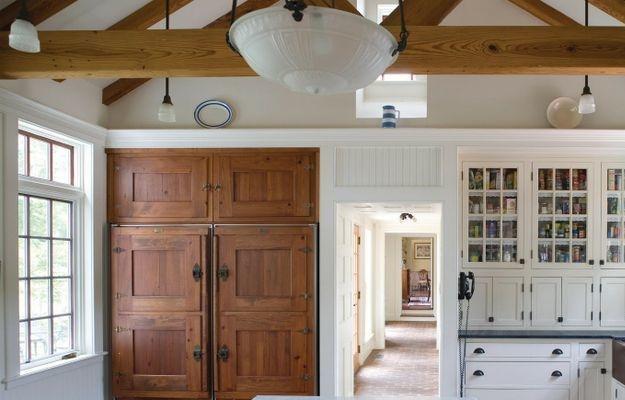 Кухня в стиле кантри 72 фото дизайн интерьера кухни в стиле кантри выбор модульного кухонного гарнитура Сонома подбор обоев и особенности оформления