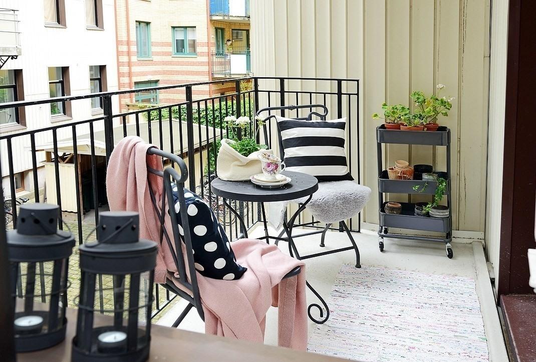 Переделываем балкон