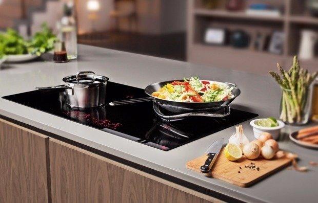 Как узаконить установку индукционной плиты вместо газовой