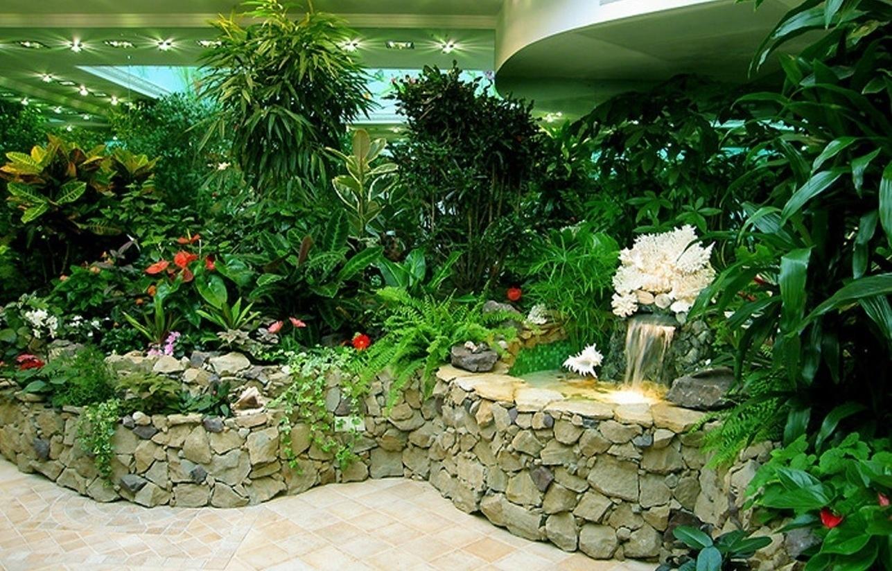 Зимний сад в частном доме своими руками фото фото 448