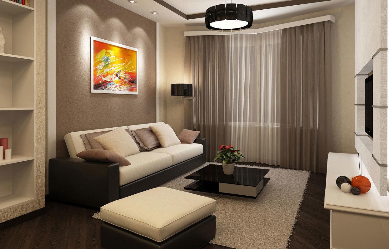 Мебель для студии (49 фото): трансформер для маленькой квартиры, как расставить современно, идеи в интерьере