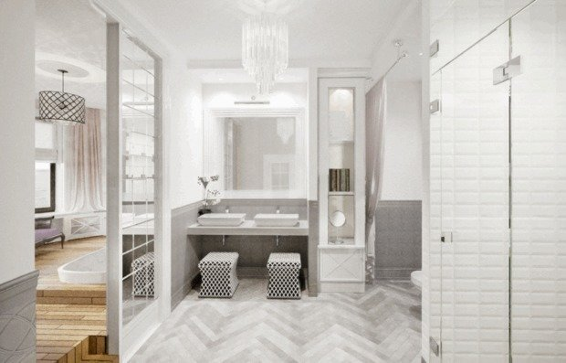 Мебель для ванной комнаты в Казани - «Уютный Дом»