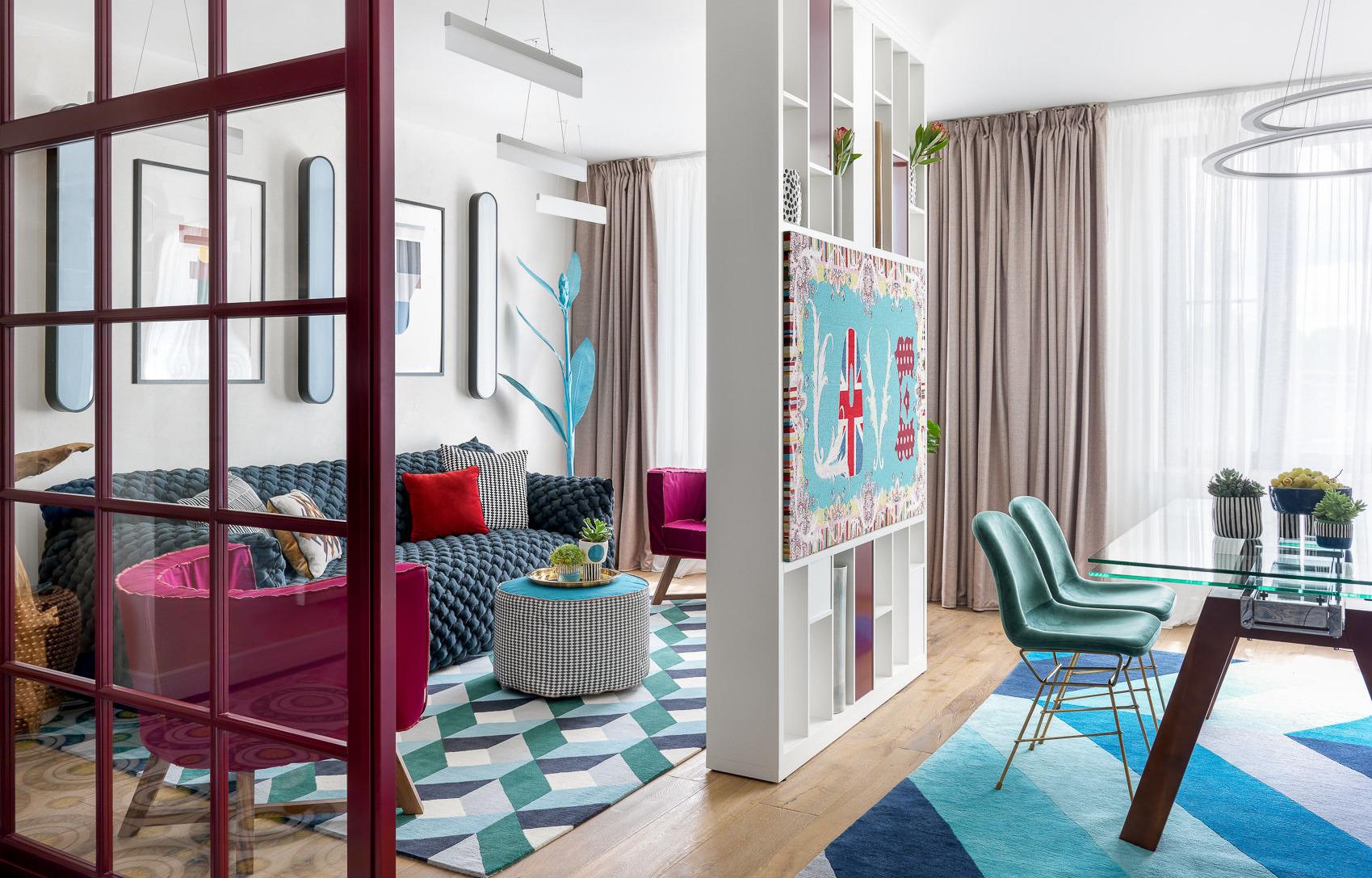 5 несложных способов создать дома красивый интерьер