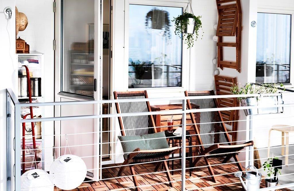 Ящик на балкон: современные идеи и особенности самых удобных систем хранения (185 фото)