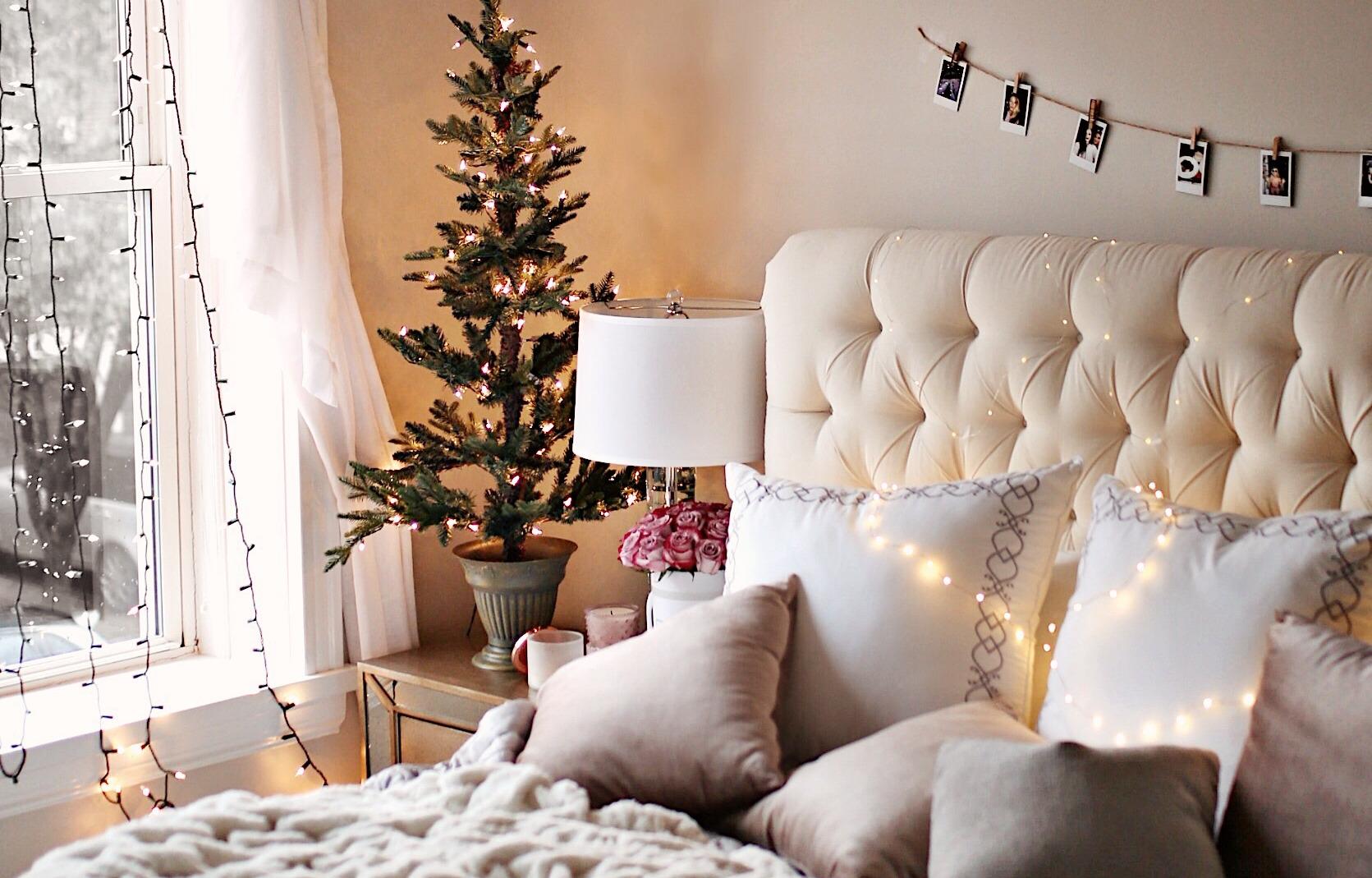 Новогоднее освещение квартиры: 5 важных моментов