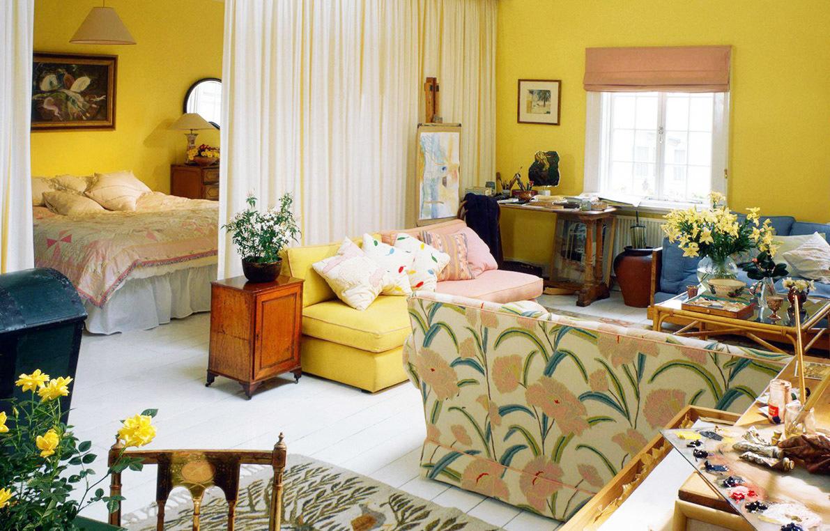 Как сделать комнату уютной без ремонта фото 159