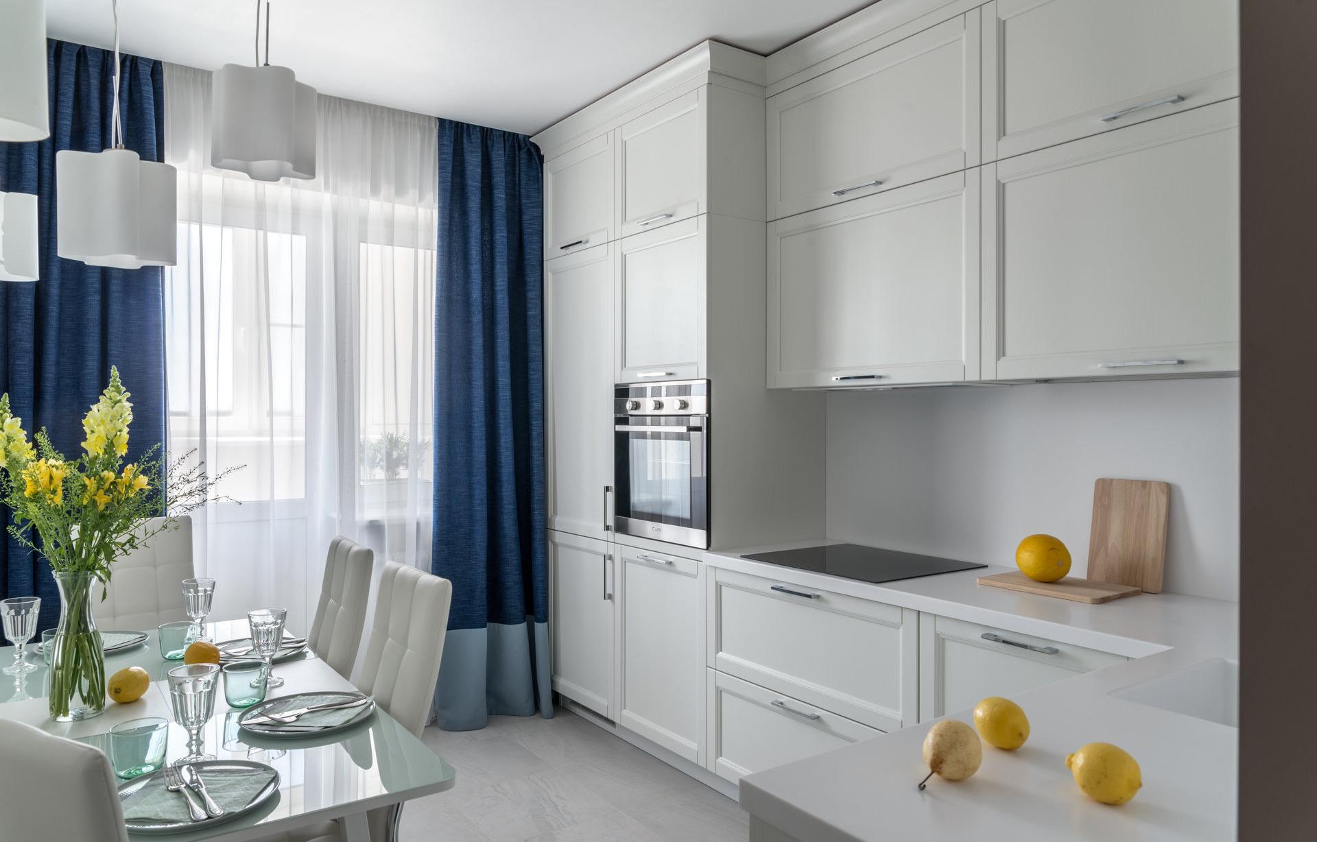 Как дизайнеры оформляют квартиры под сдачу?