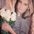 Alina Kharkovenko