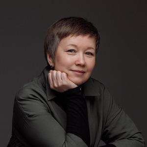 Дизайнер интерьера Ольга Яковлева