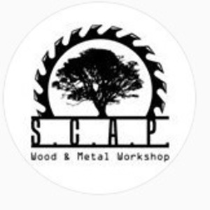wood-metal