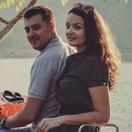 Илья и Татьяна Гарбузовы
