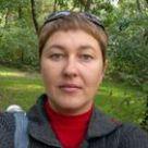 Ирина Корабельникова