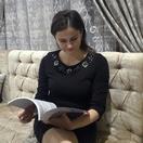 Дизайнер интерьера Юлия Яковлева