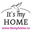 It's my HOME