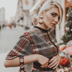 Дизайнер интерьера Лидия Чернова