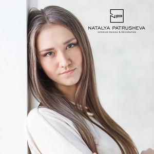Студия дизайна интерьера Натальи Патрушевой