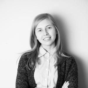 Архитектор Мария Шемякина