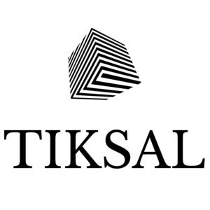 """Рекламно-дизайнерская компания """"Tiksal"""""""