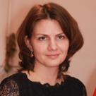 Дизайнер интерьера Ксения Ерошенко