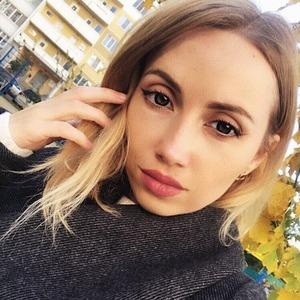 Дизайнер интерьера Юлия Беспалая