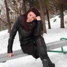 Oxana Sidletskaya