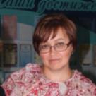 Елена Бузина