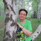 Valentina Bogach