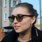 Архитектор Елизавета  Круглова