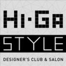 Хайга-стиль